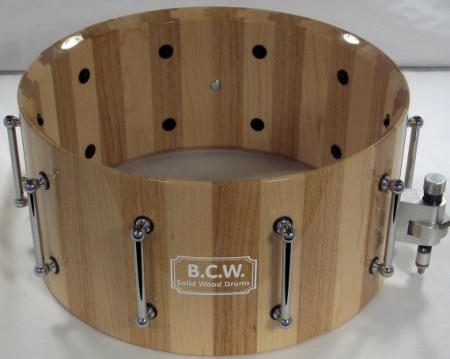 wood-shell