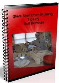 Drum Building Book